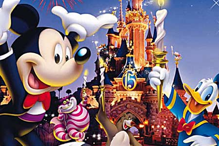 ppt of case study of disney in france Home → it news & trends → case study: walt disney world resorts and crm strategy by cioinsight | posted 12-01-2003 print facebook.