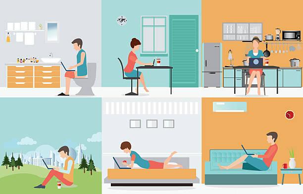 Workplace Flexibility and Work-Life Balance